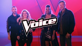 First Look at Season 15 of 'The Voice'! | Kholo.pk