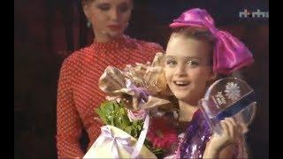 Junior eurovision Albania 2018 winner Efi Gjika