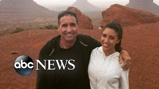 Father Of Murdered NY Jogger: 'We've Got To Find This Guy'