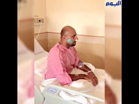 الأمير مشعل بن ماجد يطمئن على صحة مصابي حادثة الاعتداء بجدة