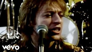 Aldo Nova Fantasy Video