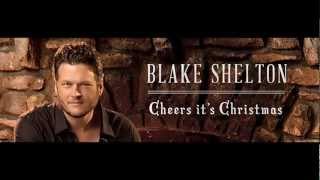 Blake Shelton & Reba McEntire - Oklahoma Christmas
