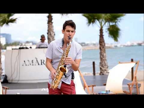 Mashup Bruno Mars Live Marbella