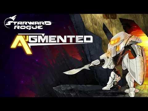 Starward Rogue: AuGMENTED (Trailer) thumbnail