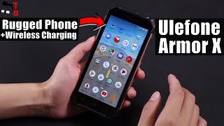 Ulefone Armor X - Cheap, But Very Decent Rugged Phone! Hands-on Preview