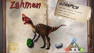 Ark survival evolved guidedeutsch kaprosuchus zhmen ark survival evolved guidedeutsch oviraptor zhmen malvernweather Images