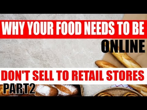 , title : 'How to start a business food business the retail myth