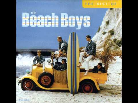 Beach Boys Barbara Ann Chords