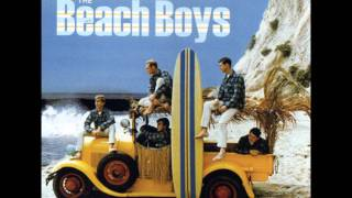 The Beach Boys - Barbara Ann (Audio)