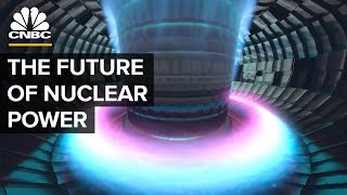 Is Nuclear Fusion The Answer To Clean Energy?