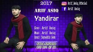 Arif Asiq Yandirar 2017