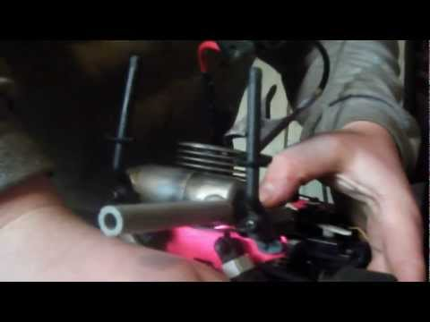 comment demarrer une voiture thermique avec un banc de demarrage