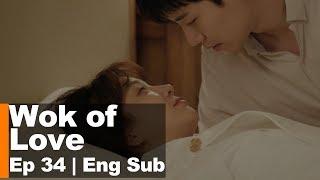 "Lee Jun Ho ""Sleep with me"" [Wok of Love Ep 34]"