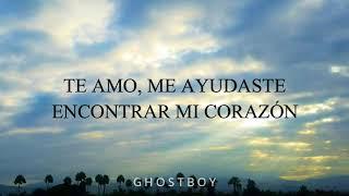 I See Love - Jonas Blue Ft. Joe Jonas Español