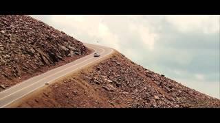 Pikes Peak 2012 - Trailer
