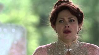 OUAT - 4x07 'You are a monster' [Ingrid & Gerda]