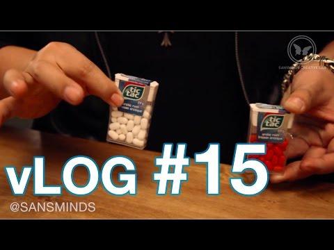 Tic Tac split - vLog # 15