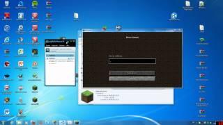 Minecraft Hamachi Server Erstellen Kurz Und Kompakt - Minecraft hamachi spielen