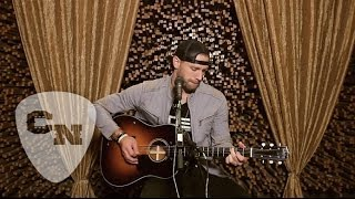 Chase Rice - Jack Daniels and Jesus/The Dance | Hear and Now | Country Now