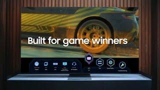 Neo QLED 8K: Game like a pro | Samsung thumbnail