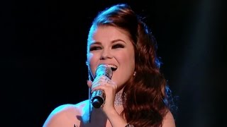 Saara Aalto Brings a DYNAMIC Performance with 'No More Tears' | Live Show 6 Full | The X
