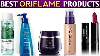 Best Oriflame Makeup and Beauty Products in india | Best In Beauty - Download this Video in MP3, M4A, WEBM, MP4, 3GP