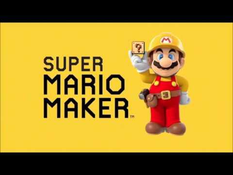 Select a Course - Super Mario Maker - YouTube