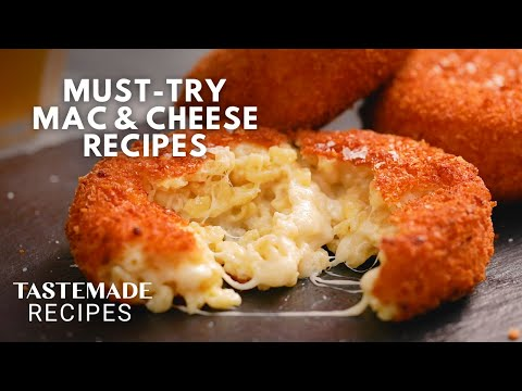 This Isn't Your Mom's Macaroni and Cheese | Tastemade