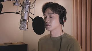 """Cover by CHEN - 'Every Day, Every Moment"""" (Paul Kim)"""