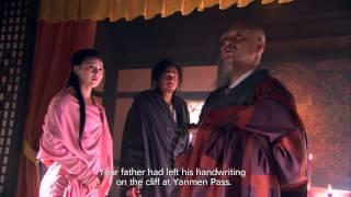 The Demi-Gods and Semi-Devils episode19 English SubtitlesHDFULL