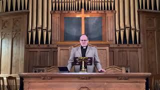 Sunday 19th Sermon