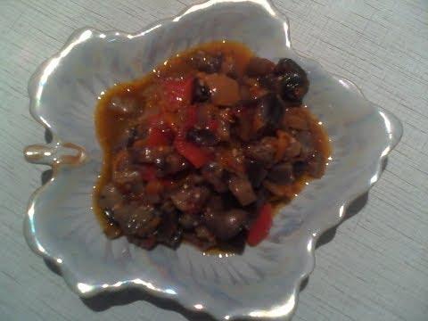 #Икра баклажанная,очень вкусная. И снова #закуска из баклажанов...,салат из баклажановв