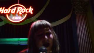 Tapping The Vein Reunion Show LIVE 5/14/16 - Butterfly
