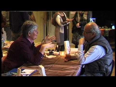 Spirituele markt in Boxmeer 2010