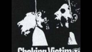 Choking Victim - Money Changes Everything