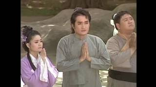Quan Âm Xây Cầu - Cải Lương Phật Giáo - Quế Trân, Minh Béo