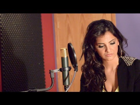 Adele - Skyfall - Theme Song Official Video Cover by Iliana Incandela