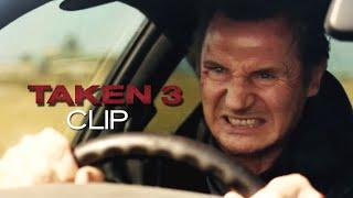 "Taken 3 | Bryan Mills ""Airplane"" | Clip HD"