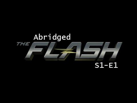 Download Abridged Flash - S1E1 HD Mp4 3GP Video and MP3