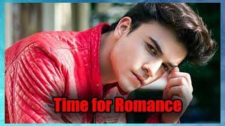 Romantic tv serial - TH-Clip