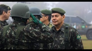 Bolsonaro:  Mourão ALERTA para grave ameaça e risco iminente | Kholo.pk