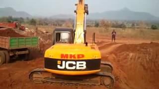 JCB JS200