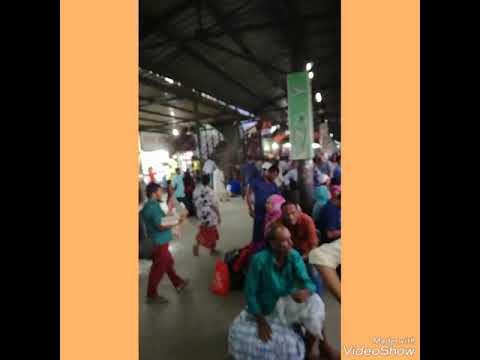 দেখে নিন পৃথিবীর সবচেয়ে বেশি যাত্রী চলাচল কারী রেল স্টেশন(2)