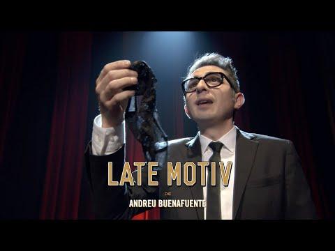 LATE MOTIV - Berto Romero. Poesía en las heces | #LateMotiv659 HD Mp4 3GP Video and MP3