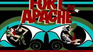 Nega - Fort Apache rules [Producido por Yoew] erreapé.com
