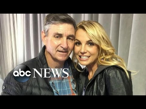 Britney Spears' father maintains conservatorship out of love, lawyer says