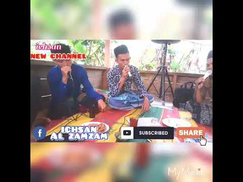 Allahurabbuna (Cover ) Dayah Assasul Islamiah Leuge Peureulak Kota Aceh Timur