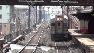 preview picture of video 'New Jersey Transit, Amtrak & PATH: 80th Anniversary of Newark-Pennsylvania (Penn) Station!'