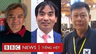 Trở lại bãi Tư Chính, toan tính của Trung Quốc đã rõ? - BBC News Tiếng Việt