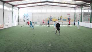 preview picture of video 'Harlem Shake Temple du foot/Le five - Vitrolles'